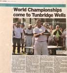 Kent & Sussex Courier 14/06/19