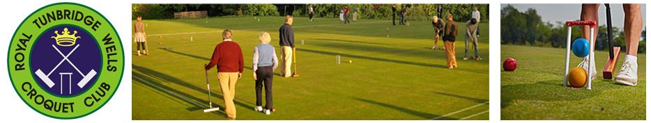 Royal Tunbridge Wells Croquet Club